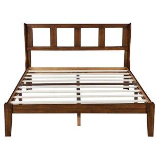 Fultz Platform Bed