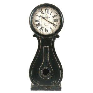 turn of the century mantel clock