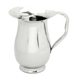 Linsey Water Pitcher with Iceguard