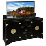 Dynasty TV Stand for TVs up to 65 by TVLIFTCABINET, Inc
