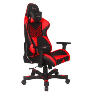 Comparison Premium Gaming Chair ByAbsolute Office
