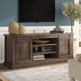 Erico TV Stand for TVs up to 78 by Birch Lane™ Heritage