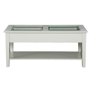 Charmant Panorama Coffee Table With Storage