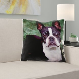 Inventive White Red Doctor Hat Bulldog Cushion Cover Velvet Bull Dog Throw Pillow Case Soft Sofa Cushions Cases Gifts Decor 18 Two Sides Available In Various Designs And Specifications For Your Selection Home & Garden Cushion Cover