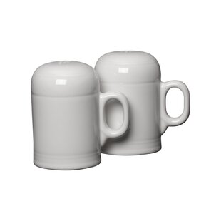 Rangetop Salt & Pepper Shaker Set