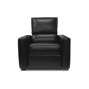 Barcelona Home Theater Lounger Recliner by Bass