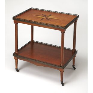 Metropole End Table by Darby Home Co