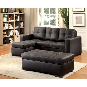 Ohboke Configurable Living Room Set by Latitude Run