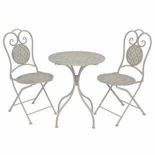 Chambers 2 Seater Bistro Set By Sol 72 Outdoor