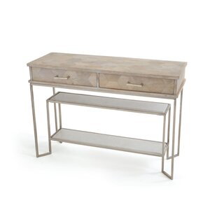 Alves Bay Console Table By Bungalow Rose