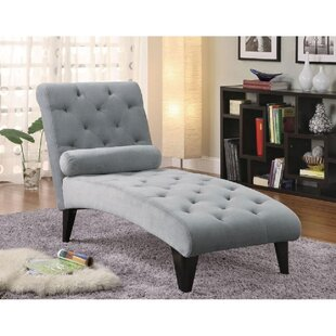 House of Hampton Kost Chaise Lounge