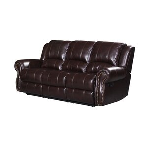Red Barrel Studio Cosmas Reclining Sofa Image
