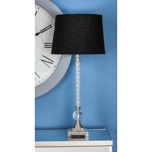 Nickens Eclectic Sophisticated 31 Buffet Lamp (Set of 2)