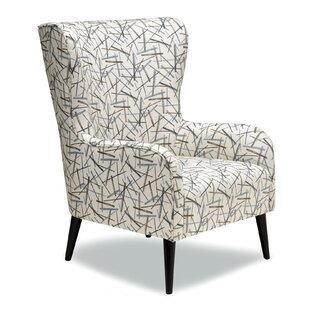 Red Barrel Studio Mcmiller Wing back Chair