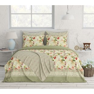 August Grove Armengol Sheet Set
