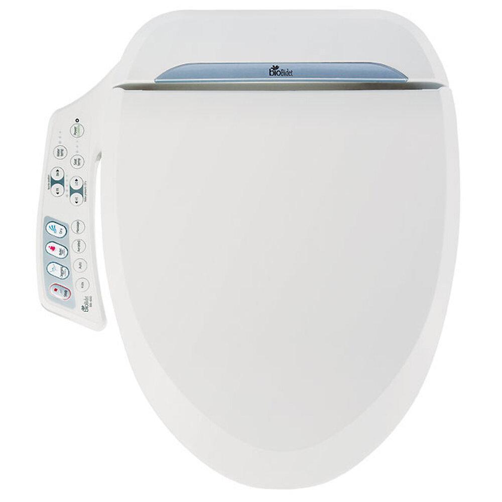 Danco Ultimate Electric Toilet Seat Bidet | Wayfair