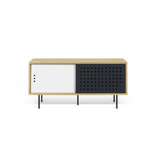 Stacey 135 Dots Sideboard by Corrigan Studio