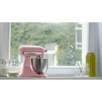 59139e13d514 Artisan Mini Series Tilt-Head 10 Speed 3.5-Qt. Stand Mixer