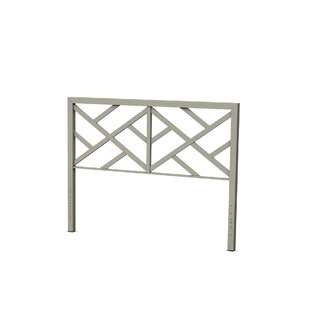 Rex Open-Frame Headboard by Bungalow Rose