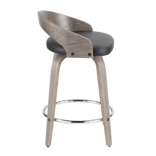 Wright Bar & Counter Stool (Set of 2) Langley Street