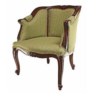 Design Toscano Kingsbury Armchair
