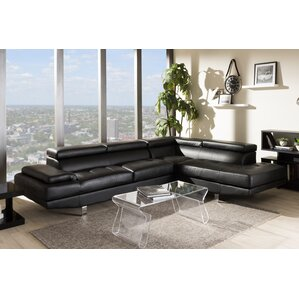 Cosimo Reclining Sectional Part 84