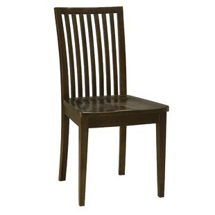 Bensley Model Solid Wood Dining Chair