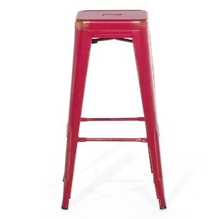 Redcar Bar Stool By Williston Forge