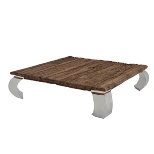 Brayden Studio Steger Coffee Table