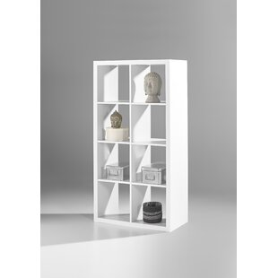BuckHill Bookcase By 17 Stories