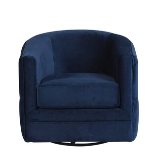 Hartlepool Swivel Barrel Chair