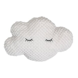 Melrose Cloud Throw Pillow
