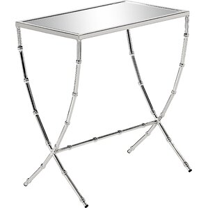 Barbery 2 Piece Nesting Tables by Willa Arlo..