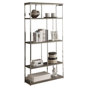 Big Save Cronan Etagere Bookcase By Mercury Row