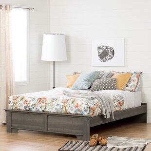 Versa Platform Bed