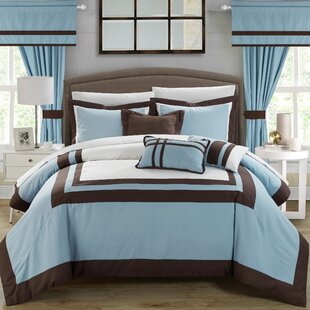 Ritz 20 Piece Comforter Set