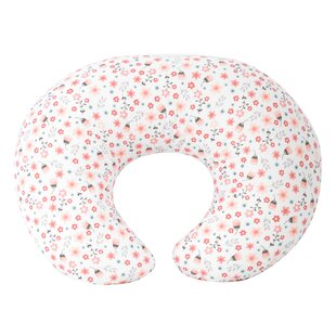 Garden Flower Polyester/Polyfill Pillow