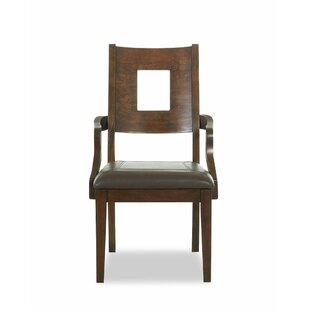 Milliken Arm Chair by Loon Peak