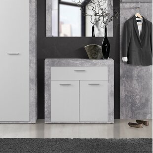 Attebery 10 Pair Shoe Storage Cabinet By Brayden Studio