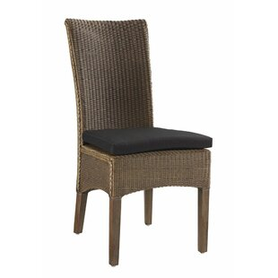 Winston Porter Geib Upholstered Dining Chair