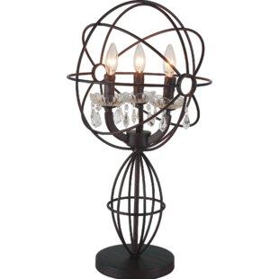 Margo 72 Table Lamp