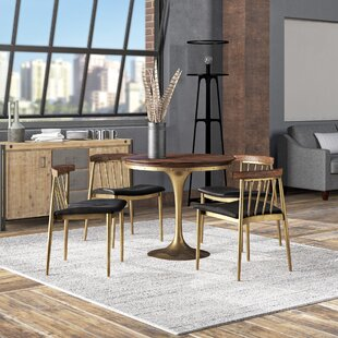 Loma Prieta 5 Piece Dining Set