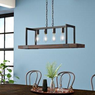 Austin 4-Light Kitchen Isl..