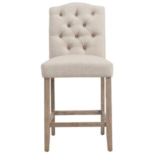 Adcock 26 Bar Stool (Set of 2) Willa Arlo Interiors