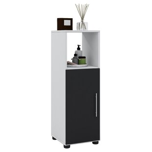 Jed 31 X 93cm Free-Standing Bathroom Cabinet By Mercury Row