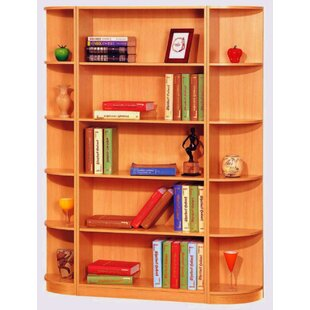 Merrionette Library Bookcase by Latitude Run