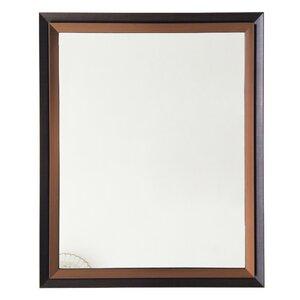 Martinton Framed Wall Mirror