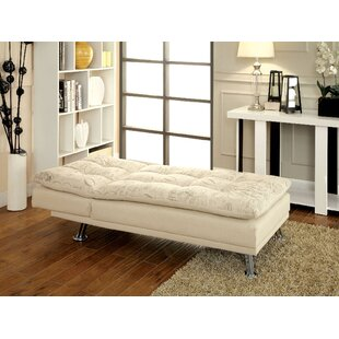 Wrought Studio Danner Chaise Lounge