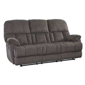 Chambery Reclining Sofa by Red Barrel Studio