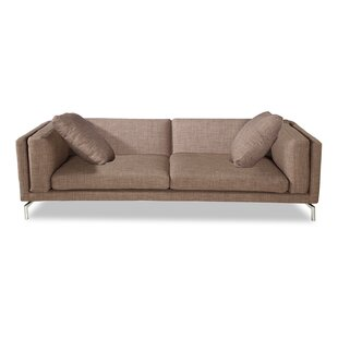 Shop Tia Modern Loft Sofa by Orren Ellis